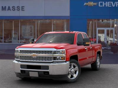 2019 Silverado 2500 Double Cab 4x4,  Pickup #CK9346 - photo 1