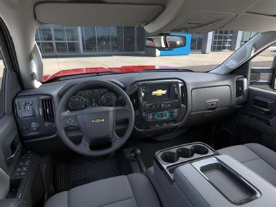 2019 Silverado 2500 Double Cab 4x4,  Pickup #CK9346 - photo 10