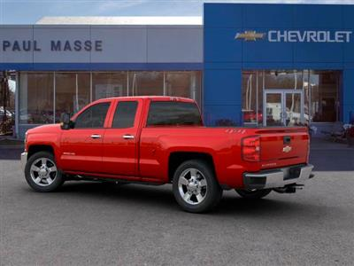 2019 Silverado 2500 Double Cab 4x4,  Pickup #CK9346 - photo 2