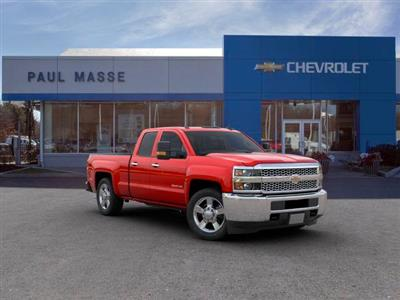 2019 Silverado 2500 Double Cab 4x4,  Pickup #CK9346 - photo 6