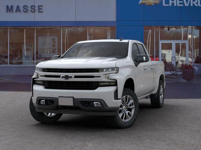 2019 Silverado 1500 Double Cab 4x4,  Pickup #CK9347 - photo 1