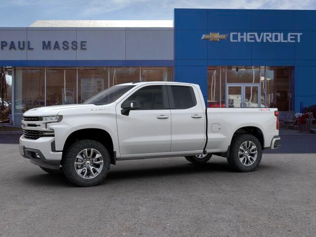 2019 Silverado 1500 Double Cab 4x4,  Pickup #CK9347 - photo 3