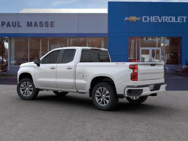 2019 Silverado 1500 Double Cab 4x4,  Pickup #CK9347 - photo 2