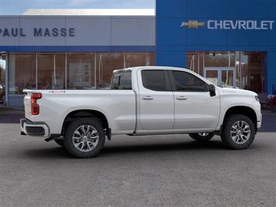 2019 Silverado 1500 Double Cab 4x4,  Pickup #CK9347 - photo 5