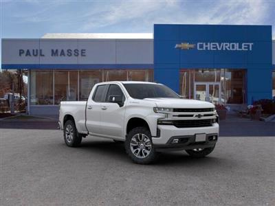 2019 Silverado 1500 Double Cab 4x4,  Pickup #CK9347 - photo 6