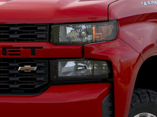 2019 Silverado 1500 Double Cab 4x4,  Pickup #CK9359 - photo 8