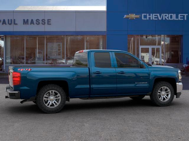 2019 Silverado 1500 Double Cab 4x4,  Pickup #CK9360 - photo 5