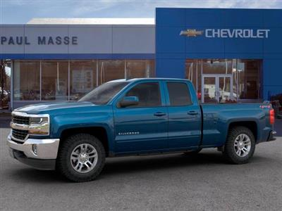 2019 Silverado 1500 Double Cab 4x4,  Pickup #CK9360 - photo 3
