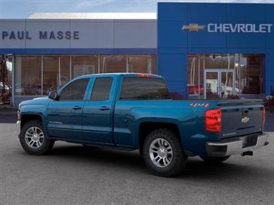 2019 Silverado 1500 Double Cab 4x4,  Pickup #CK9360 - photo 2