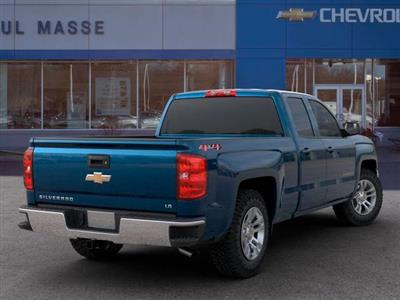 2019 Silverado 1500 Double Cab 4x4,  Pickup #CK9360 - photo 4