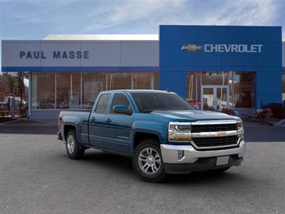 2019 Silverado 1500 Double Cab 4x4,  Pickup #CK9360 - photo 6