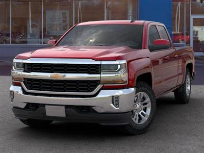 2019 Silverado 1500 Double Cab 4x4,  Pickup #CK9366 - photo 1
