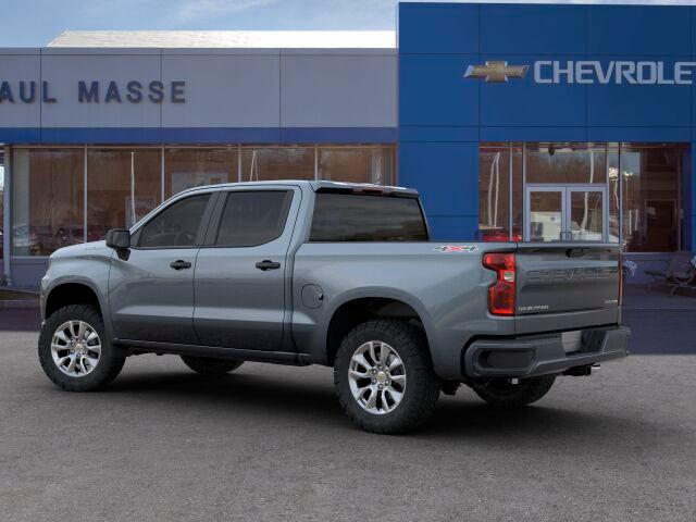 2019 Silverado 1500 Crew Cab 4x4,  Pickup #CK9386 - photo 2