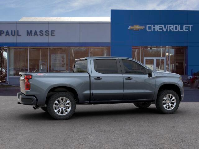 2019 Silverado 1500 Crew Cab 4x4,  Pickup #CK9386 - photo 6
