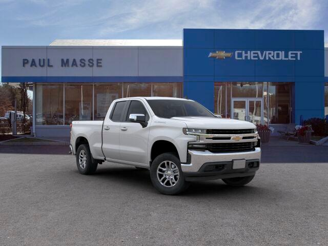 2019 Silverado 1500 Double Cab 4x4,  Pickup #CK9395 - photo 1