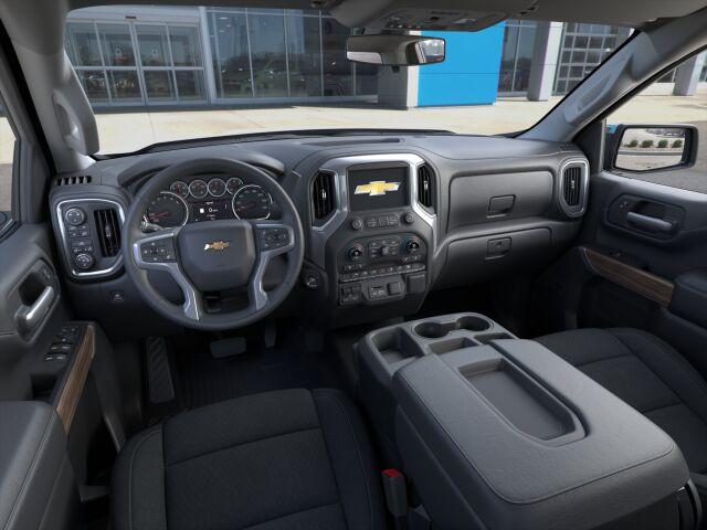 2019 Silverado 1500 Double Cab 4x4,  Pickup #CK9395 - photo 10