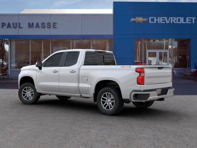 2019 Silverado 1500 Double Cab 4x4,  Pickup #CK9395 - photo 4