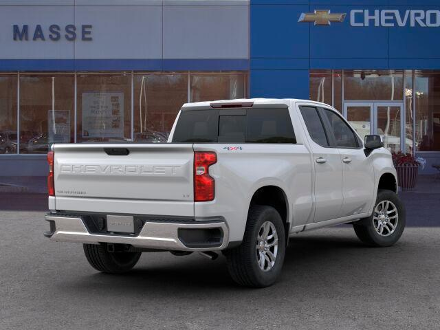 2019 Silverado 1500 Double Cab 4x4,  Pickup #CK9395 - photo 2