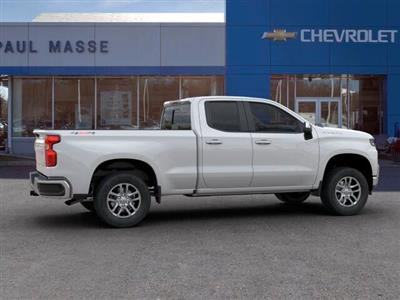 2019 Silverado 1500 Double Cab 4x4,  Pickup #CK9395 - photo 5