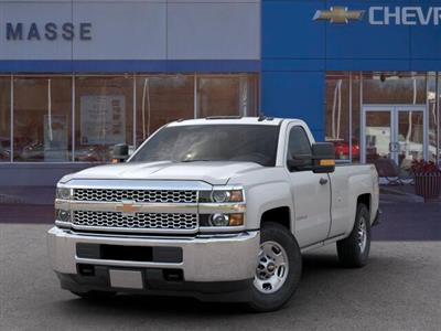 2019 Silverado 2500 Regular Cab 4x4,  Pickup #CK9401 - photo 6