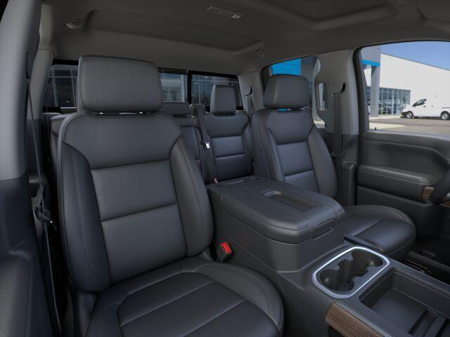 2019 Silverado 1500 Double Cab 4x4,  Pickup #CK9406 - photo 11