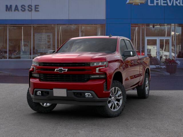 2019 Silverado 1500 Double Cab 4x4,  Pickup #CK9406 - photo 6