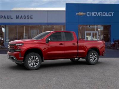 2019 Silverado 1500 Double Cab 4x4,  Pickup #CK9406 - photo 3