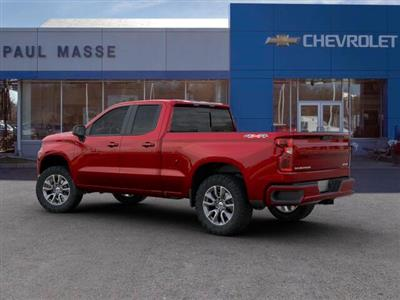 2019 Silverado 1500 Double Cab 4x4,  Pickup #CK9406 - photo 4