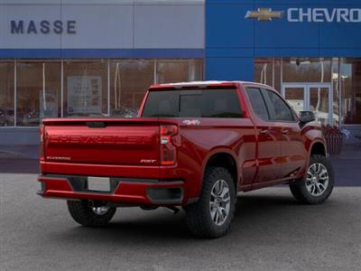 2019 Silverado 1500 Double Cab 4x4,  Pickup #CK9406 - photo 2