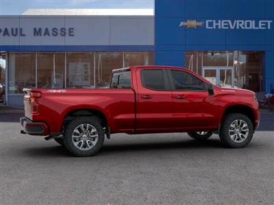 2019 Silverado 1500 Double Cab 4x4,  Pickup #CK9406 - photo 5
