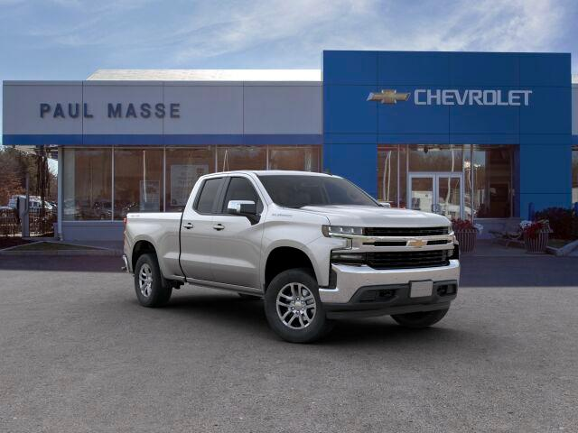 2019 Silverado 1500 Double Cab 4x4,  Pickup #CK9412 - photo 1