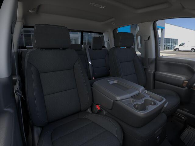 2019 Silverado 1500 Double Cab 4x4,  Pickup #CK9412 - photo 11