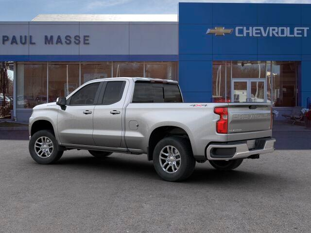 2019 Silverado 1500 Double Cab 4x4,  Pickup #CK9412 - photo 4
