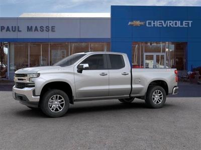 2019 Silverado 1500 Double Cab 4x4,  Pickup #CK9412 - photo 3