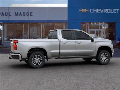 2019 Silverado 1500 Double Cab 4x4,  Pickup #CK9412 - photo 5