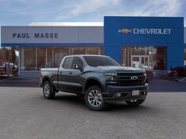 2019 Silverado 1500 Double Cab 4x4,  Pickup #CK9414 - photo 1
