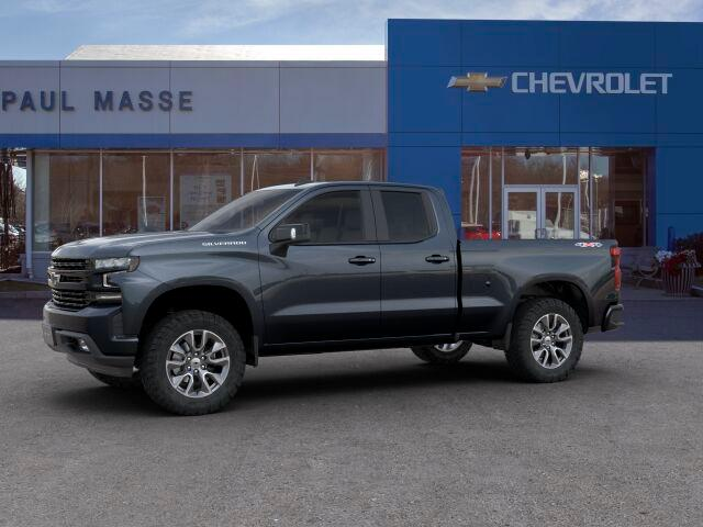 2019 Silverado 1500 Double Cab 4x4,  Pickup #CK9414 - photo 3