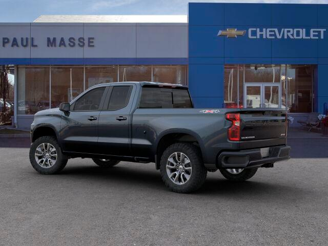 2019 Silverado 1500 Double Cab 4x4,  Pickup #CK9414 - photo 4