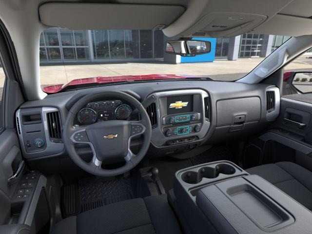 2019 Silverado 1500 Double Cab 4x4,  Pickup #CK9418 - photo 10