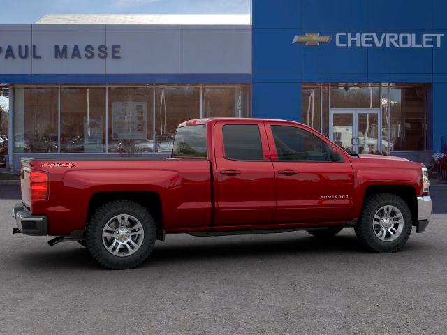 2019 Silverado 1500 Double Cab 4x4,  Pickup #CK9418 - photo 5