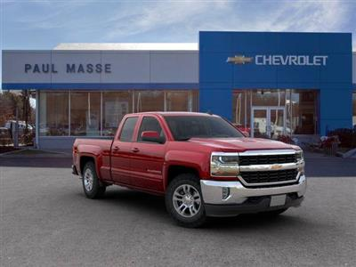 2019 Silverado 1500 Double Cab 4x4,  Pickup #CK9418 - photo 1