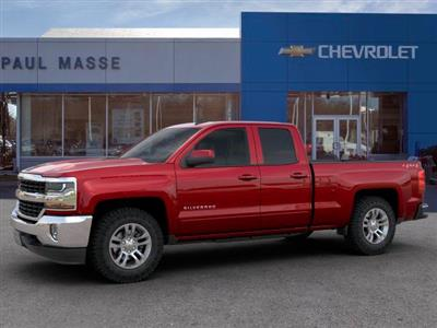 2019 Silverado 1500 Double Cab 4x4,  Pickup #CK9418 - photo 3