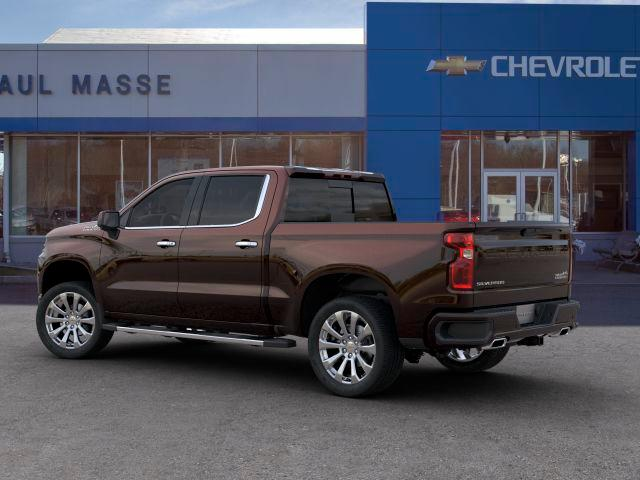 2019 Silverado 1500 Crew Cab 4x4,  Pickup #CK9419 - photo 4