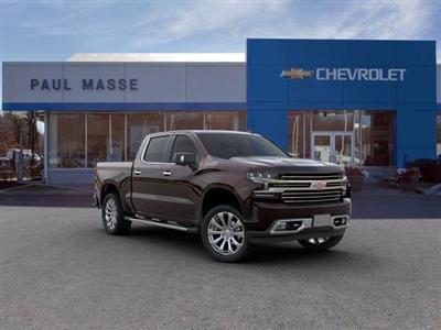 2019 Silverado 1500 Crew Cab 4x4,  Pickup #CK9419 - photo 1