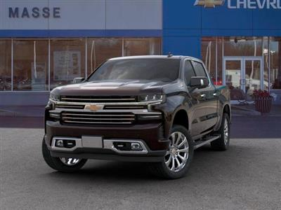 2019 Silverado 1500 Crew Cab 4x4,  Pickup #CK9419 - photo 6