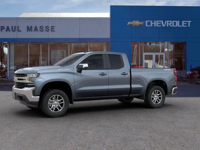 2019 Silverado 1500 Double Cab 4x4,  Pickup #CK9422 - photo 3