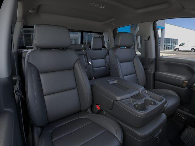 2019 Silverado 1500 Double Cab 4x4,  Pickup #CK9423 - photo 11