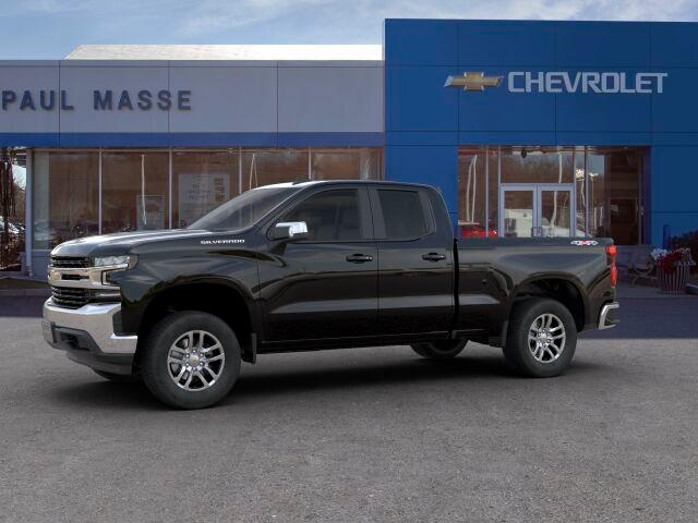 2019 Silverado 1500 Double Cab 4x4,  Pickup #CK9423 - photo 3