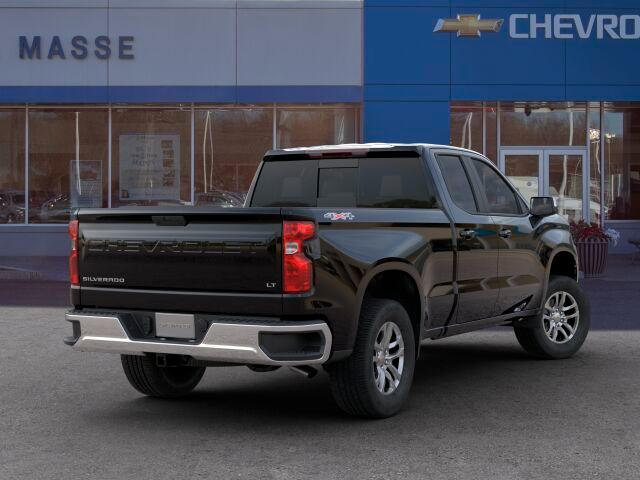 2019 Silverado 1500 Double Cab 4x4,  Pickup #CK9423 - photo 2