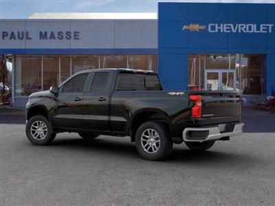 2019 Silverado 1500 Double Cab 4x4,  Pickup #CK9423 - photo 4
